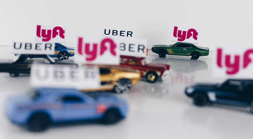 Unemployment insurance benefits - Uber and Lyft drivers