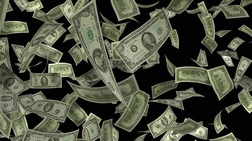 Hurricane Isaias - American dollars