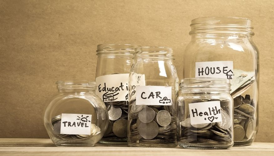 ways to save money this year
