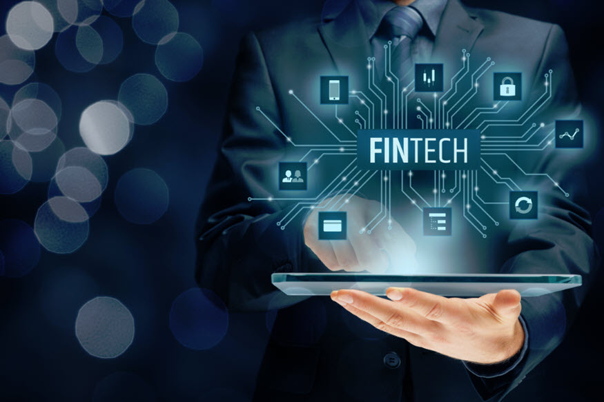 Fintech Financial technology in today's Market