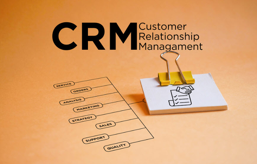 cloud based CRM and what is it