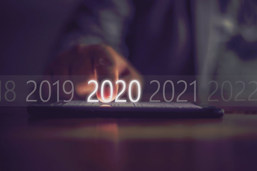 financial news 2020
