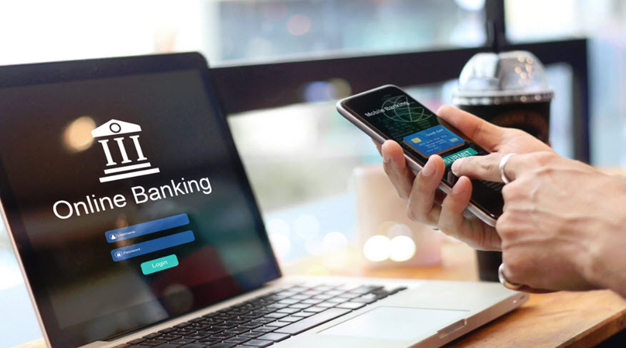 financial technology online mobile banking
