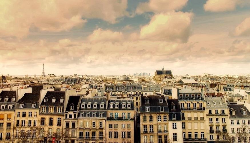 Lemonade renters insurance - homes in Paris, France