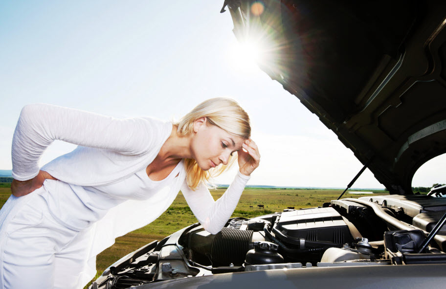 car insurance Cover Transmission Repairs