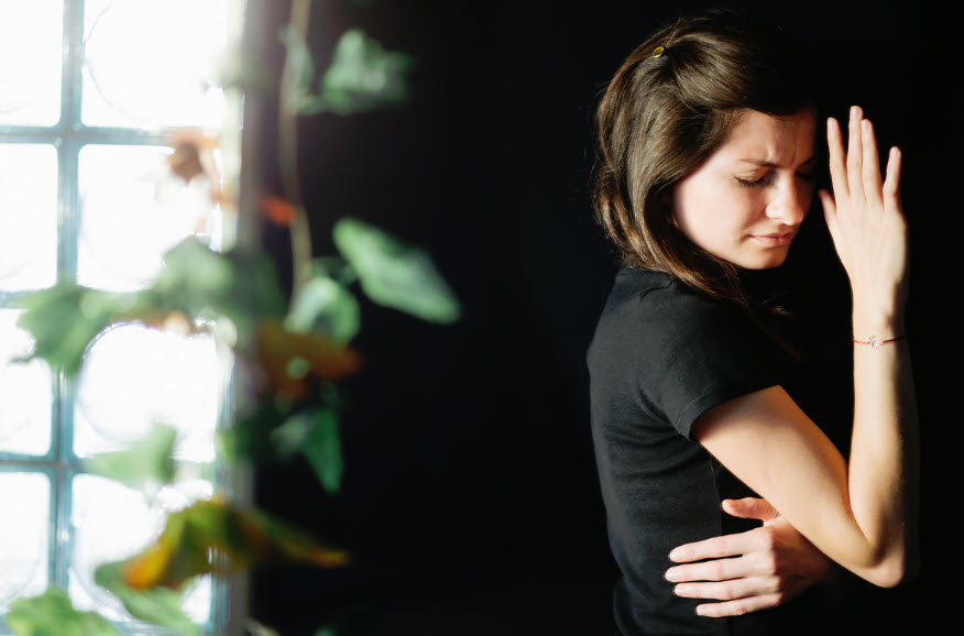 grief after wrongful death loss