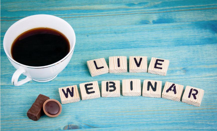 live webinar the prosperity algorithm