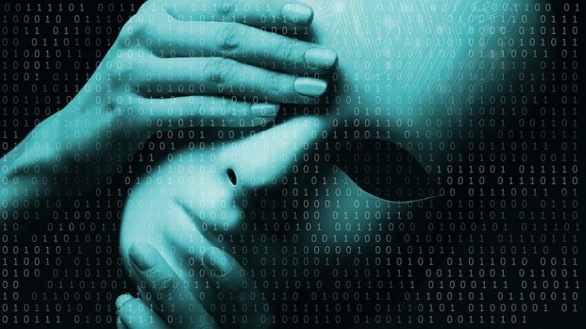 Deep fake insurance losses - artificial intelligence - mask