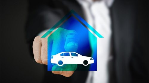 Direct to Consumer Insurance - New Products for Home and Auto