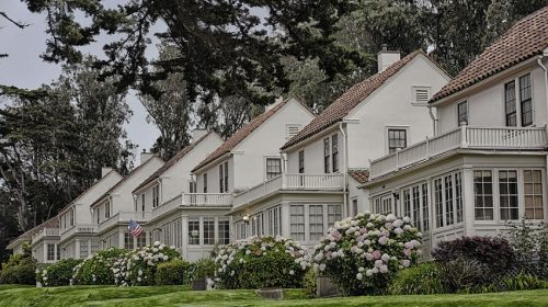 Homeowners Insurance Non-Renewal - neighborhood in California