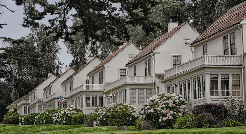 Homeowners Insurance Non-Renewal - neighborhood in California