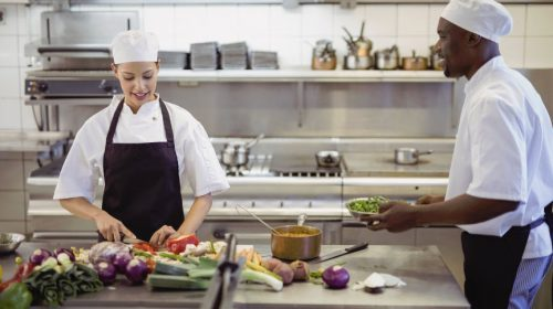 How To Keep Your Commercial Kitchen Safe