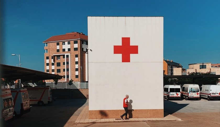 Red Cross Donation Matching - Red Cross
