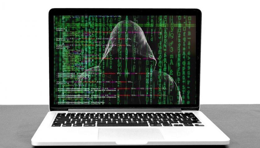 SolarWinds Hack - Hacker - Computer