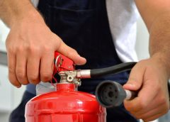 The Definitive Guide to Types & Placement Of Home Fire Extinguishers