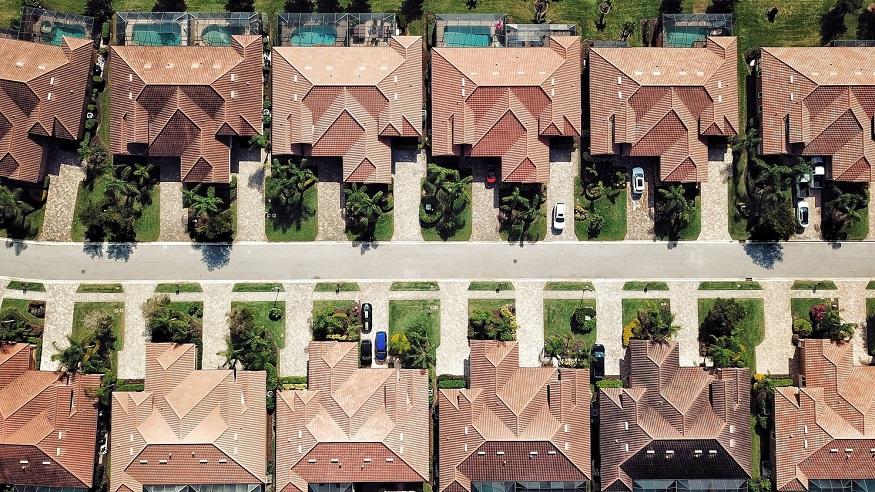 Insurance rate increases - Florida neighborhood