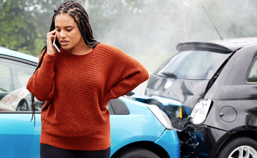 car insurance fraud and how to avoid it