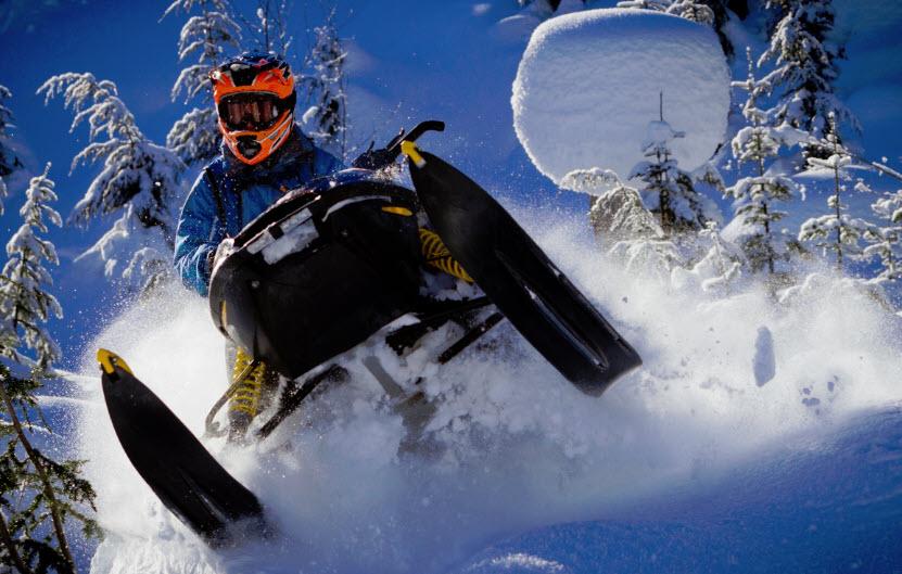 snowmobile insurance sold by santa clarita insurance agent