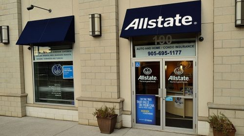 Allstate Corporation - Allstate Business