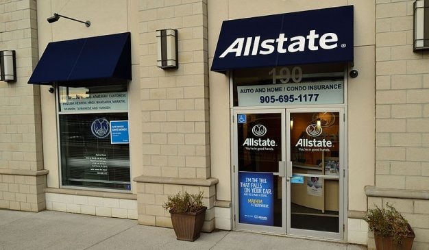 Allstate Corporation - Allstate Business