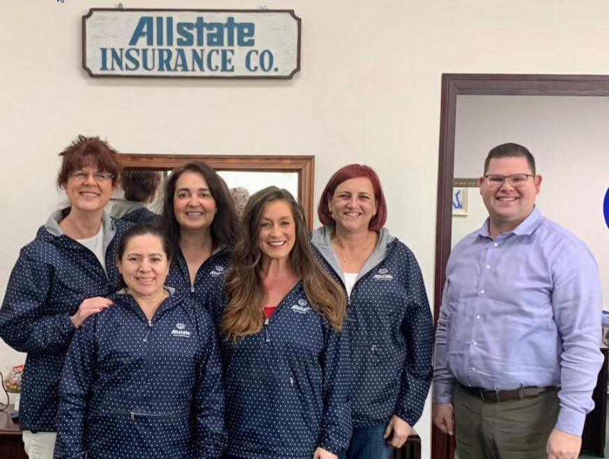 Supplemental benefit accident health insurance with Allstate for small businesses explained #localagent #businessinsurance #accidentinsurance