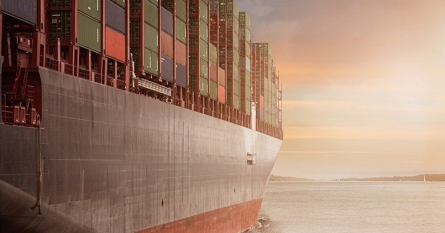Ever Given Insurance - Image of Cargo Ship