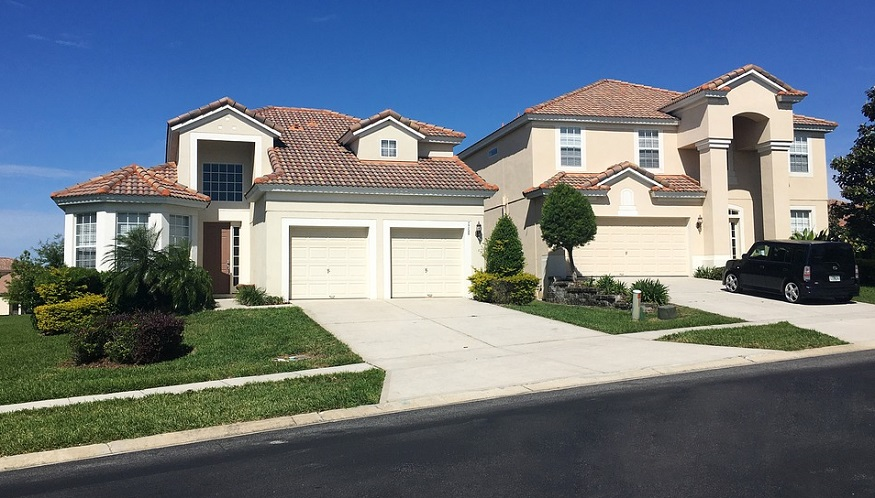 Florida Property Insurance - Homes in Florida