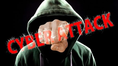 Insurance cyberattack - cyberattack