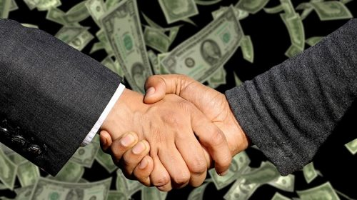 Life insurance business - sale - business deal
