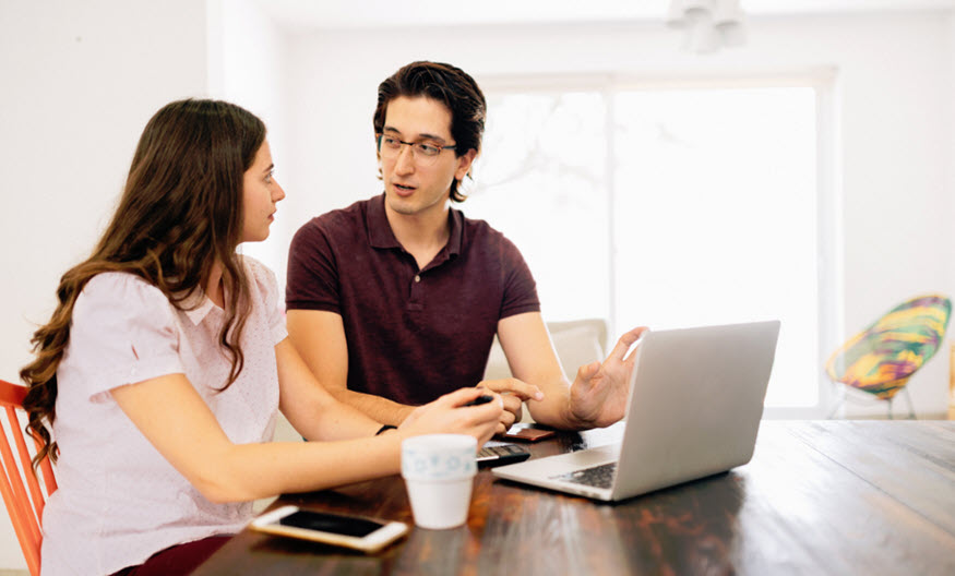 Millennials insurance that they are buying