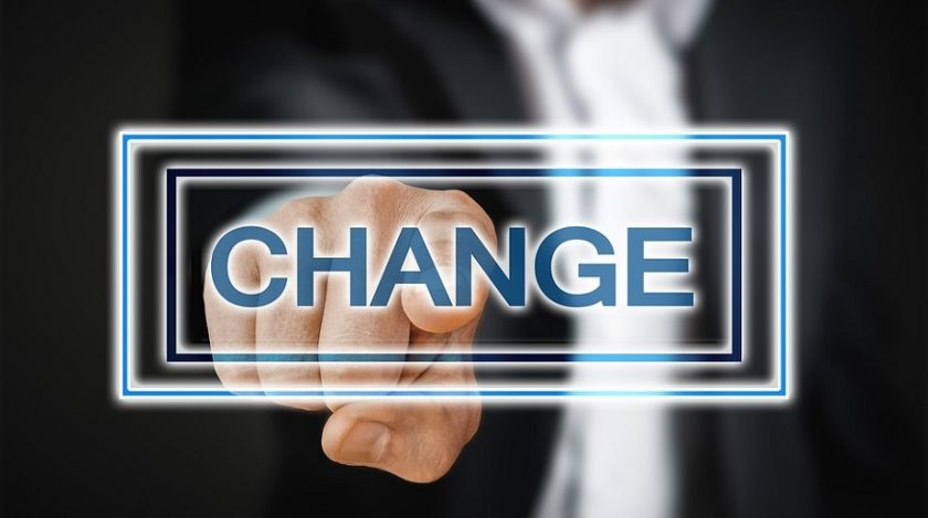 Progressive Insurance CMO - Change in Business