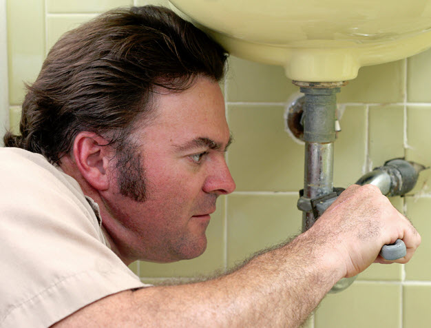 how to tell if you have old lead pipes #homeowners #insurance #cooperplumbing