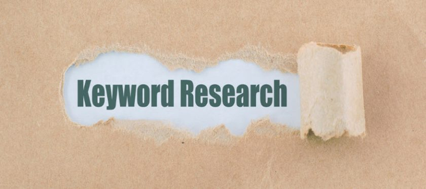keyword research and how insurance agents and small business can use longtail