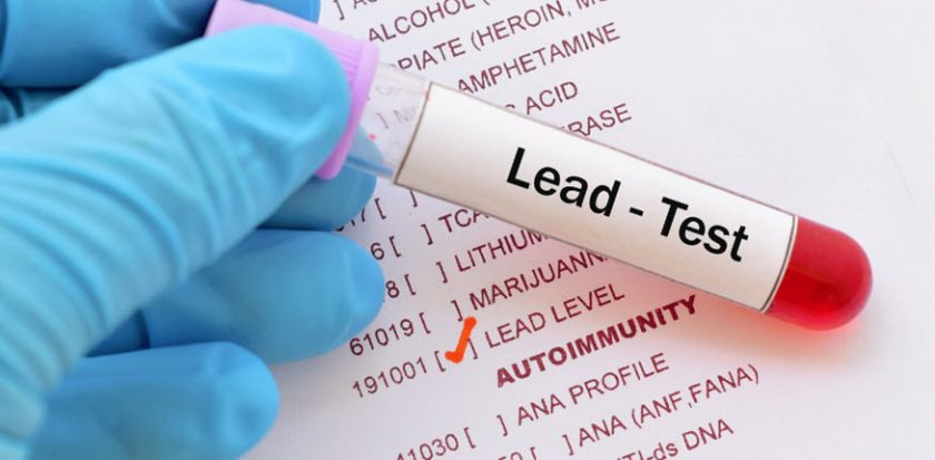 lead poisoning from old lead pipes toys paint #homeowners #insurance #health