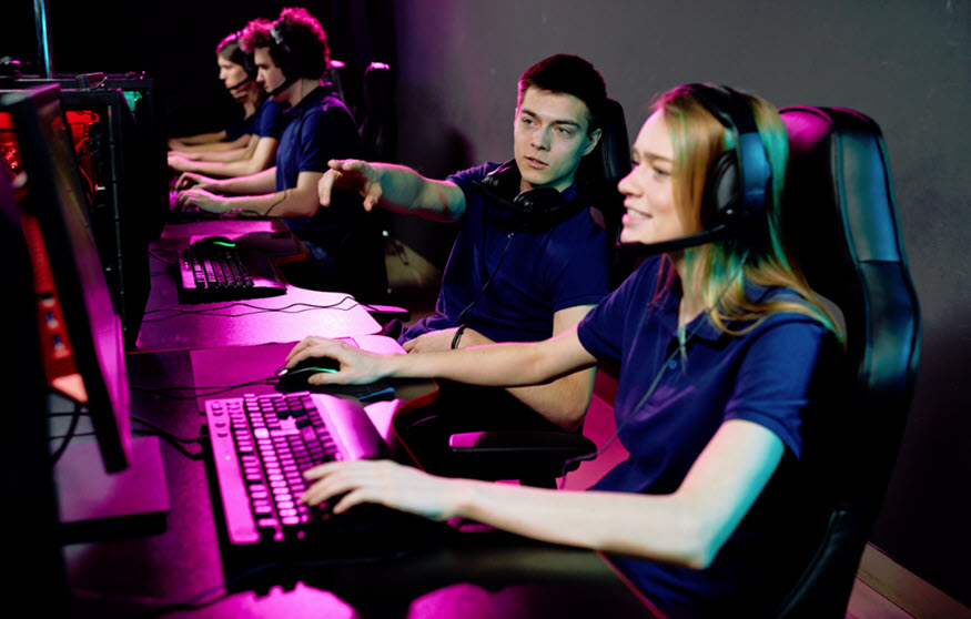 professional gamer needs disability insurance why #insurancenews