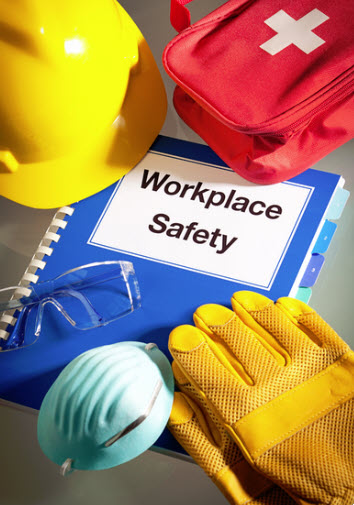workers compensation and having workplace safety plan lowers premiums #businessinsurance