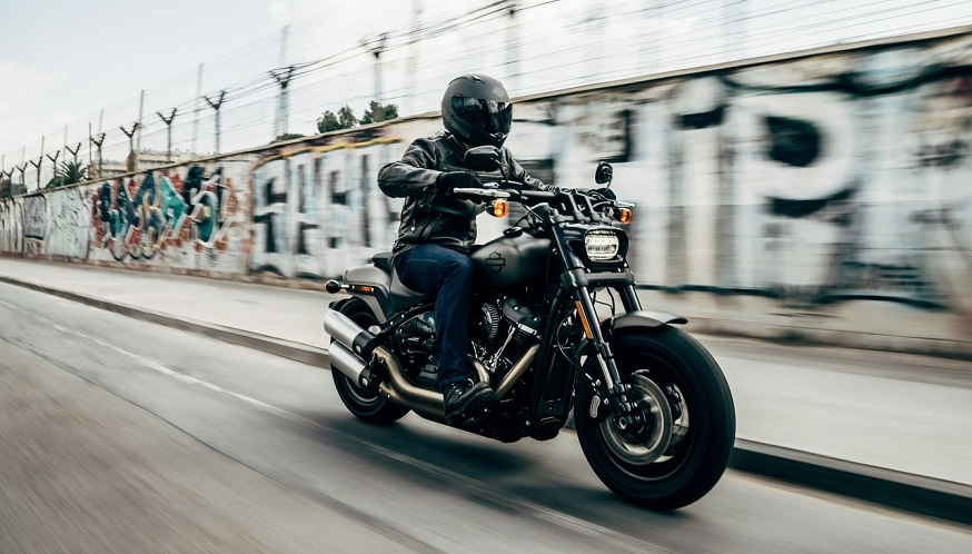California Motorcycle - Motorcycle Rider