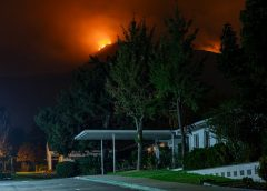 State Farm fire insurance customers protected by Wildfire Defense Systems
