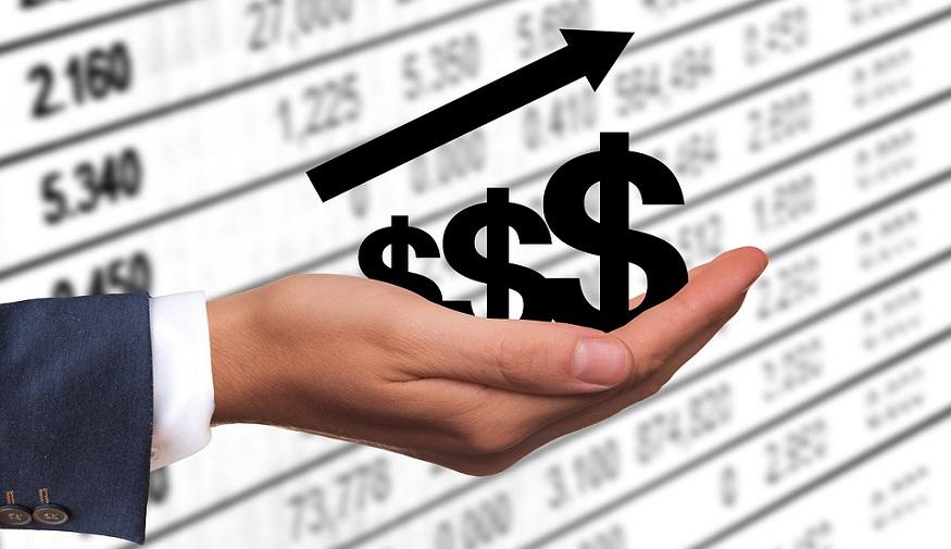 Allstate Q1 Revenue - Revenue increase