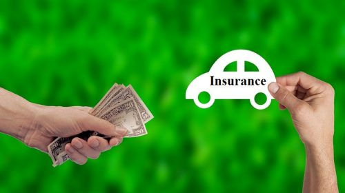 Auto insurance comparison - Money - Car
