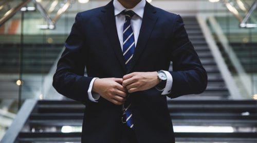 Chief insurance officer - business - job