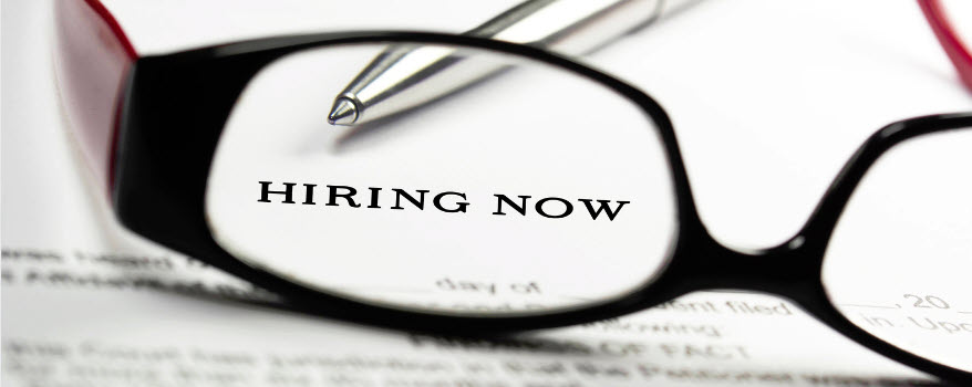 choose a candidate The Hiring Process and how to run an education check