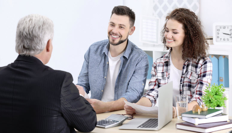 how to find the right insurance agency for me