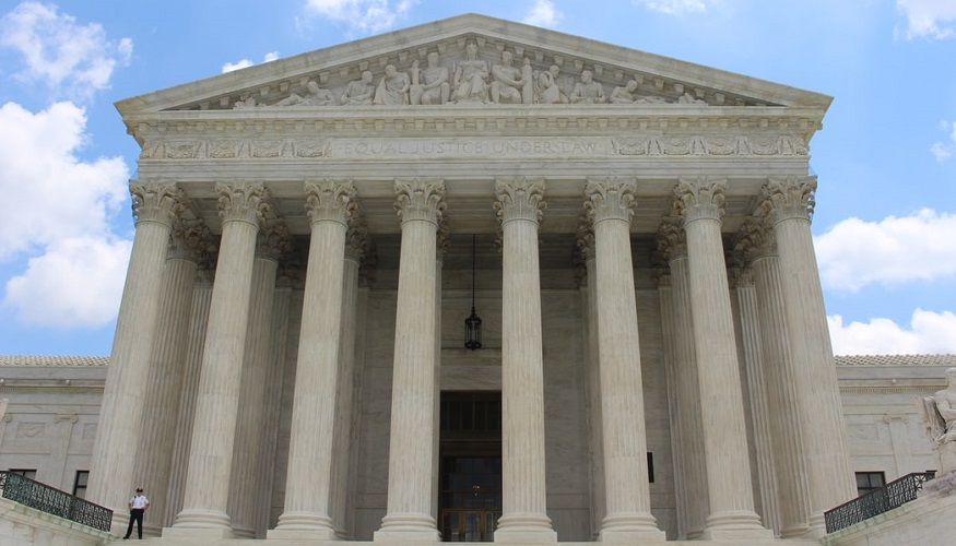 Affordable Care Act - Supreme Court