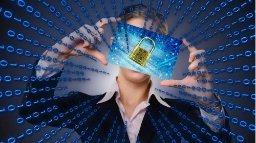 Commercial Crime Insurance - digital - security
