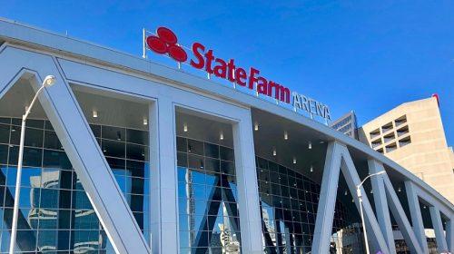 State Farm - Image of Sate Farm Arena