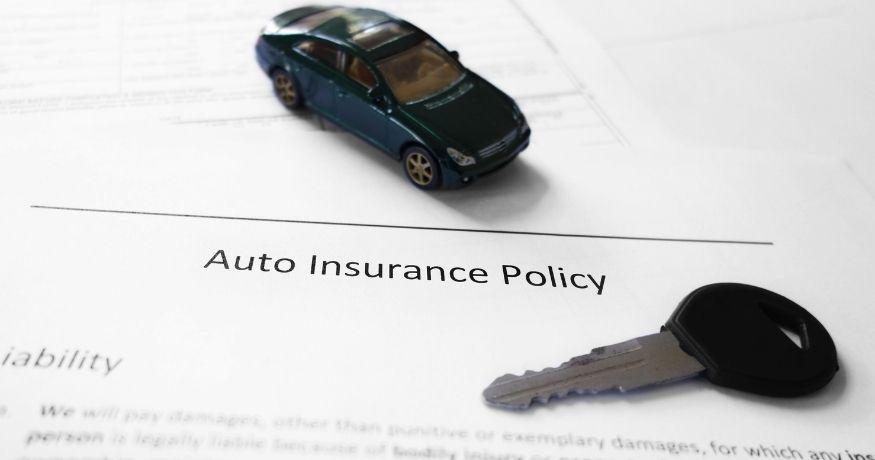 Auto insurance - auto insurance policy