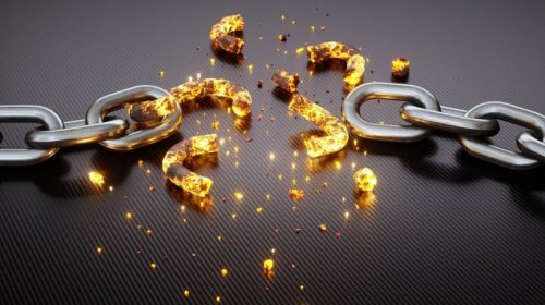 Insurance Merger - Broken Chain