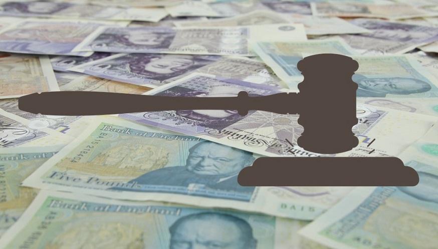 Insurance communication - GBP and Gavel