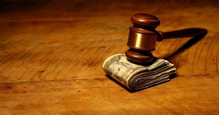 Insurance companies - lawsuit money